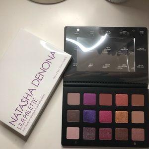 natasha denona Makeup - Natasha Denon Lila Palette